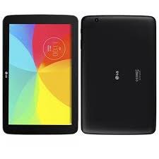 LG G Pad 10.1 LTE