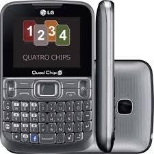 LG C299