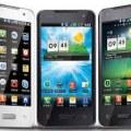 اسعار ومواصفات موبايل LG Optimus 2X SU660