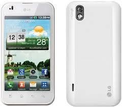 (LG Optimus Black (White version