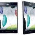 LG Optimus Vu II