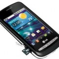 LG Vortex VS660