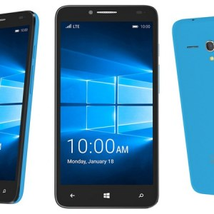 alcatel Fierce XL Windows