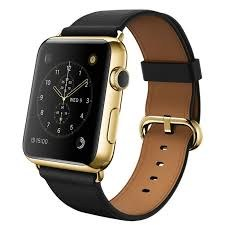 Apple Watch Edition 42mm 1st gen