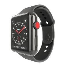 Apple Watch Edition Series 3